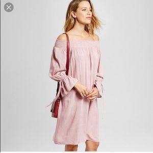Off the shoulder dress | XXL